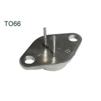 Tranzistor KD238T  PNP 80V,2A,25W  TO66
