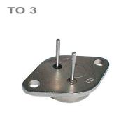Tranzistor KD366 (A)  PNP 80V,8A,60W  TO3