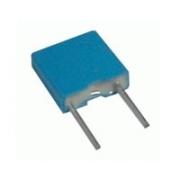 Kondenzátor svitkový   1M/63V  MKT  rm5