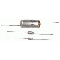 Kondenzátor fóliový   1N5/25V TGL5155           C