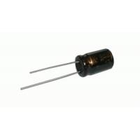 Kondenzátor elektrolytický 220M/63V 10x20-5 105*C  rad.C