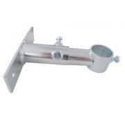 Držák stožáru 11-17cm výsuvný TPG  28mm