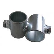 Držák stožáru - kloubek,uchycení stožáru průměr 35mm TPG