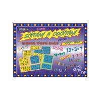 Hra vzdělávací Sčítání a odčítání do 20