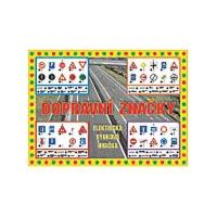 Hra vzdělávací Dopravní značky