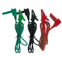 Náhradní kabely UNI-T pro UT511/512/513
