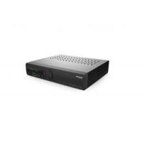 AMIKO HD8265+ Combo - DVB-S2/T2/C přijímač (H.265/HEVC)