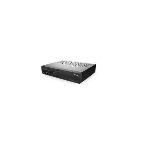 AMIKO DVB-S2/T2 kombo přijímač HD 8265+, H.265 (HEVC)