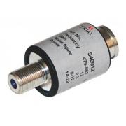 Triax průběžný zesilovač AFA micro 12 dB/5-12 V LTE