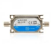 Filtr LTE Alcad RB-519  5 - 774 MHz, 60 dB, vnitřní