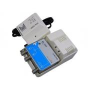 Alcad aktivní rozbočovač širokopásmový AL-105