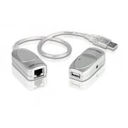 EET - USB extender, přenos USB přes UTP