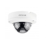 Amiko IP kamera Dome DVW20M300 POE Antivandal