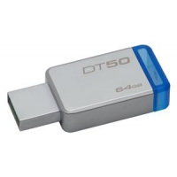 Kingston USB Flash Drive 64 GB, USB 3.1