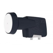 INVERTO BLACK Premium - Twin Universal  40 mm PLL LNB - 0,2 dB