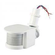 PIR senzor (pohybové čidlo)  ST10C k montáži do otvoru