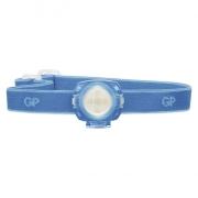 Čelovka GP CH31 modrá