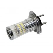 TURBO LED 12-24V s paticí H7, 48W bílá 95T-H7-48W