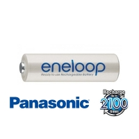 Baterie AAA(R03) nabíjecí Eneloop PANASONIC BULK  1.2V / 750 mAh