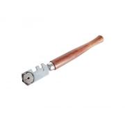 Řezač skla s karbidovými kolečky, 6ks řezacích koleček, EXTOL CRAFT 105153
