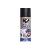 K2 Sprej na ochranu kabeláže proti hlodavcům a kunám 400 ml