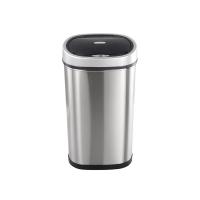 Koš odpadkový HELPMATION GYT 40-1 OVAL bezdotykový 40l