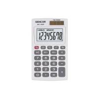 Kalkulačka SENCOR SEC 255/8 DUAL