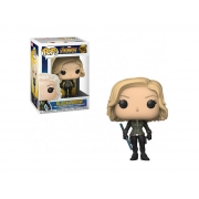 Figurka Funko POP Marvel: Infinity War - Black Widow