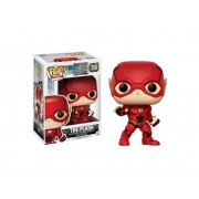 Figurka Funko POP Movies: DC - Justice League - Flash
