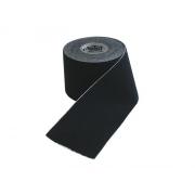 Tape Kinezio 5x5 m černý D70
