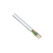 Kabel NKT H05VV-F 3G1.50 B 1m