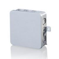 Krabice rozbočovací F-TRONIC E114 100 x 100 x 40 mm