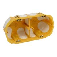 Krabice přístrojová KOPOS KPL 64-50/2LDNA do sádrokartónu