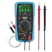 Měřící přístroj - multimetr EM3691