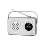 Rádio SENCOR SRD 3200 W BT/USB/MP3