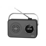 Rádio SENCOR SRD 3200 B BT/USB/MP3
