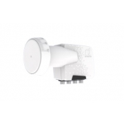 INVERTO HOME Pro - Quattro Universal 40mm PLL LNB