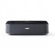 Bezdrátový Audio Přijímač | Bluetooth® | Výstup TosLink | Výstup 3,5 mm | Černá barva
