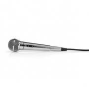 Kabelový Mikrofon | Citlivost: -72 dB +/- 3 dB | 60 Hz – 14 kHz | 5 m