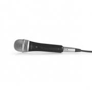 Kabelový Mikrofon | Citlivost: -72 dB +/- 3 dB | 50 Hz – 14 kHz | 5 m