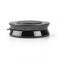 Konferenční Reproduktor | Špičkový výkon: 7.5 W | Typ zdroje napájení: Napájení z USB | Šířka: 130 mm | Výstupní konektor: 1x 3,