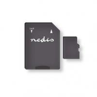 Paměťová karta | microSDXC | 64 GB | Rychlost zápisu: 90 MB/s | Rychlost čtení: 45 MB/s | UHS-I | Součástí dodávky je adaptér SD