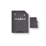 Paměťová karta | microSDHC | 64 GB | Zápis až 90 Mb/s | Třída 10