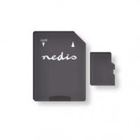 Paměťová karta | microSDHC | 32 GB | Rychlost zápisu: 90 MB/s | Rychlost čtení: 45 MB/s | UHS-I | Součástí dodávky je adaptér SD