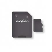 Paměťová karta | microSDHC | 32 GB | Zápis až 90 Mb/s | Třída 10