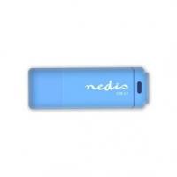 USB 3.0 Flash Disk | 64 GB | USB-A | Rychlost čtení: 12 MB/s | Rychlost zápisu: 3 MB/s