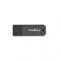 USB 3.0 Flash Disk | 64 GB | USB-A | Rychlost čtení: 80 MB/s | Rychlost zápisu: 10 MB/s
