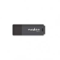 USB 3.0 Flash Disk | 128 GB | USB-A | Rychlost čtení: 80 MB/s | Rychlost zápisu: 10 MB/s