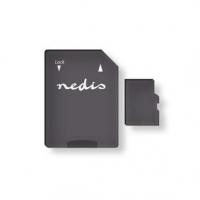 Paměťová karta | microSDXC | 128 GB | Rychlost zápisu: 90 MB/s | Rychlost čtení: 45 MB/s | UHS-I | Součástí dodávky je adaptér S