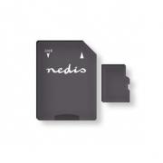 Paměťová karta | microSDHC | 128 GB | Zápis až 90 Mb/s | Třída 10
